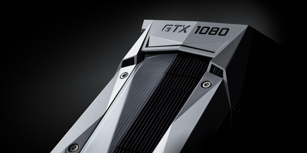 Nvidia reveals GeForce GTX 1080 and GTX 1070, both faster than Titan