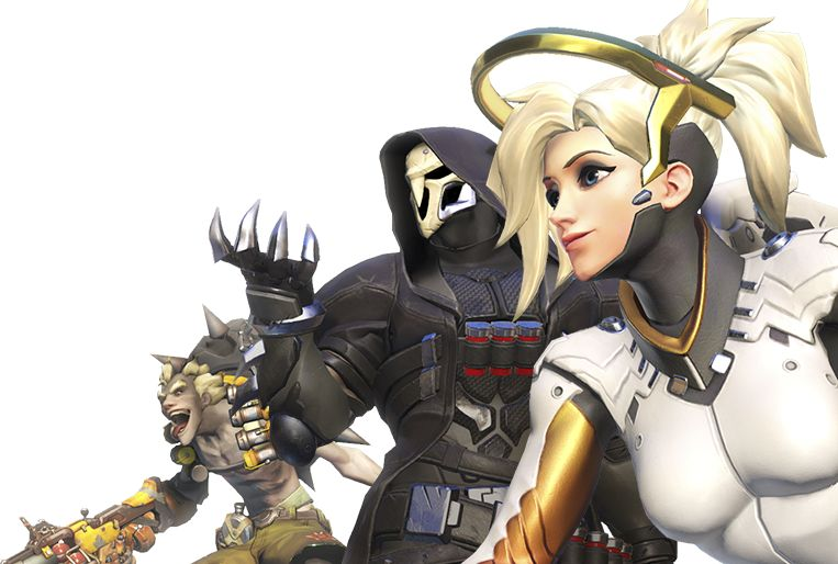 overwatch tier list all characters ranked vg247
