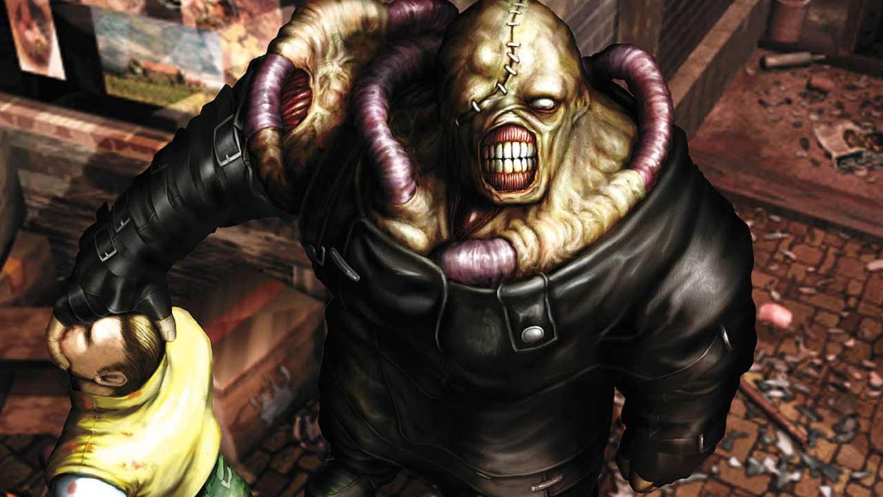 Yeni bir Resident Evil oyunu geliAYtirilmeye baAYlandA� mA�?