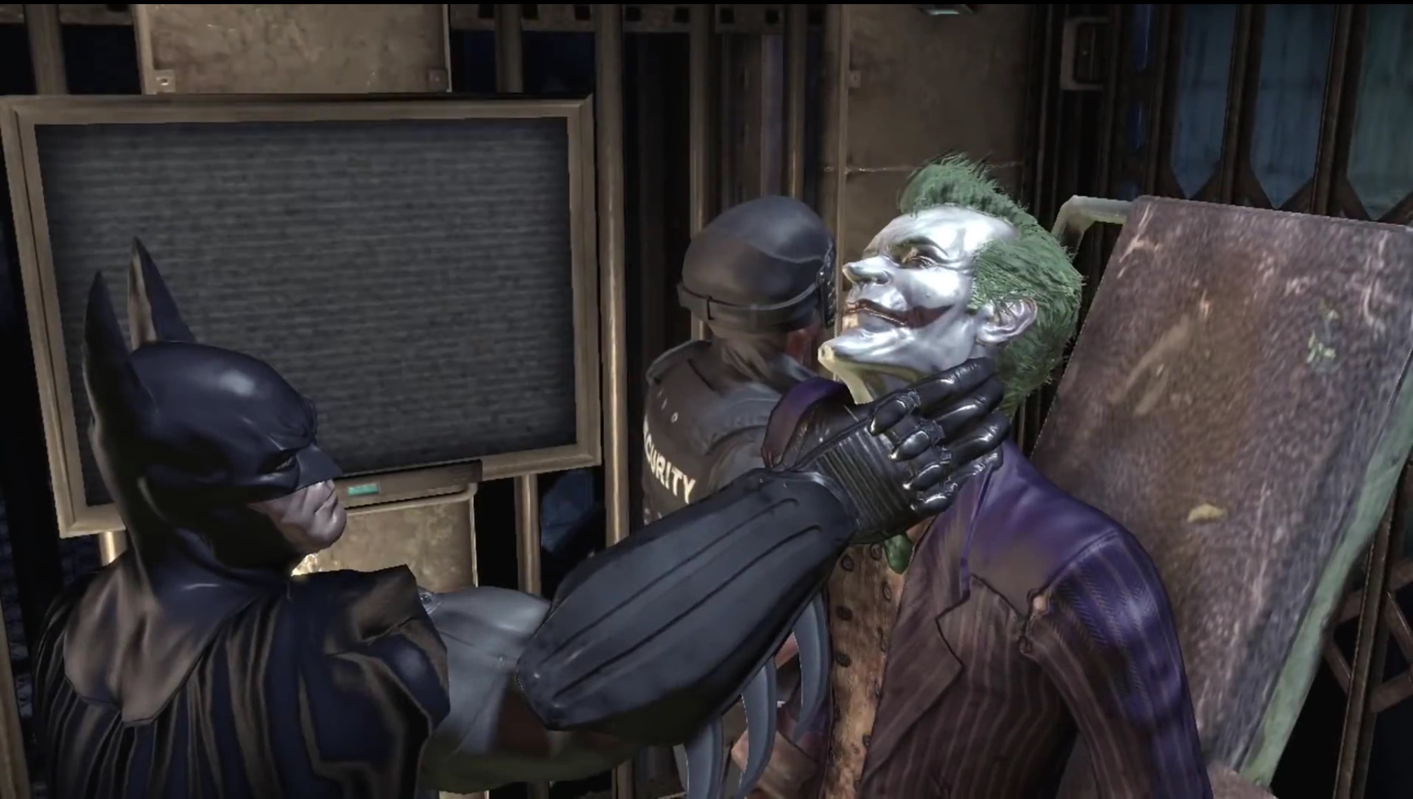 return_to_arkham_comparison_batman_joker_old