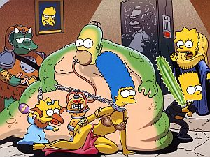 star_wars_simpsons