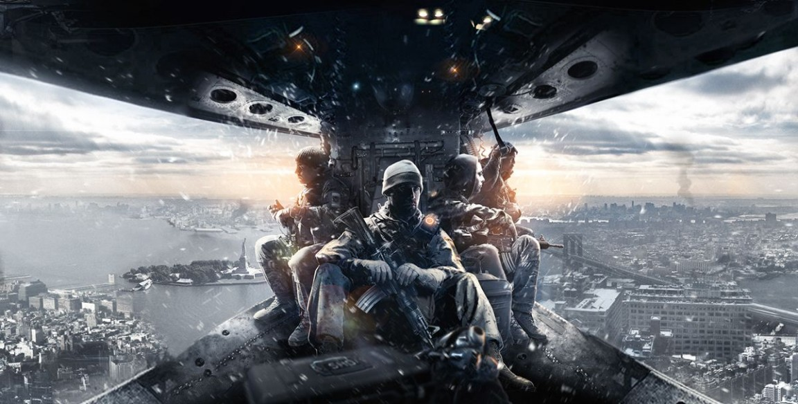 The Division: how High Value Targets work and why you should