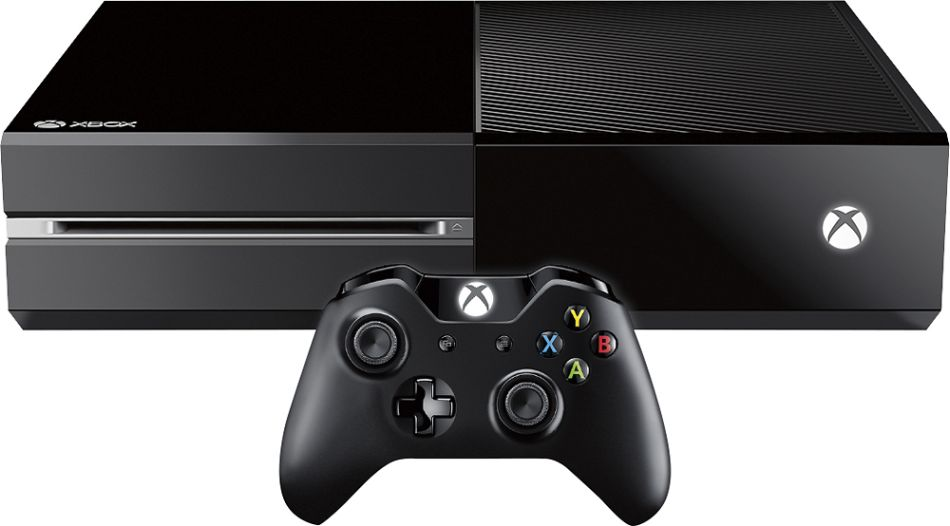 Mouse and keyboard support for Xbox One is