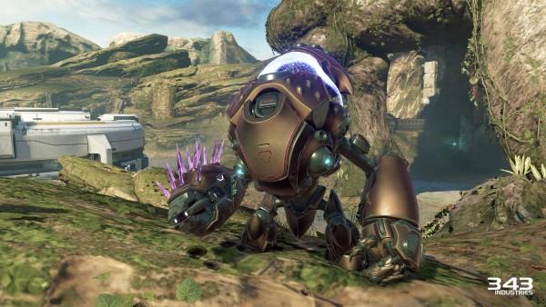 Halo 5 Goblin 1