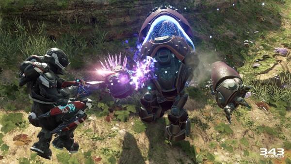 Halo 5 Goblin 2