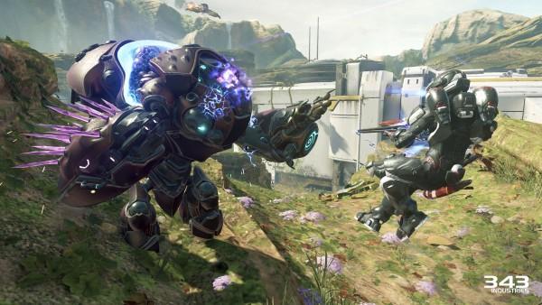 Halo 5 Goblin 3