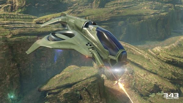 Halo 5 Wasp 2