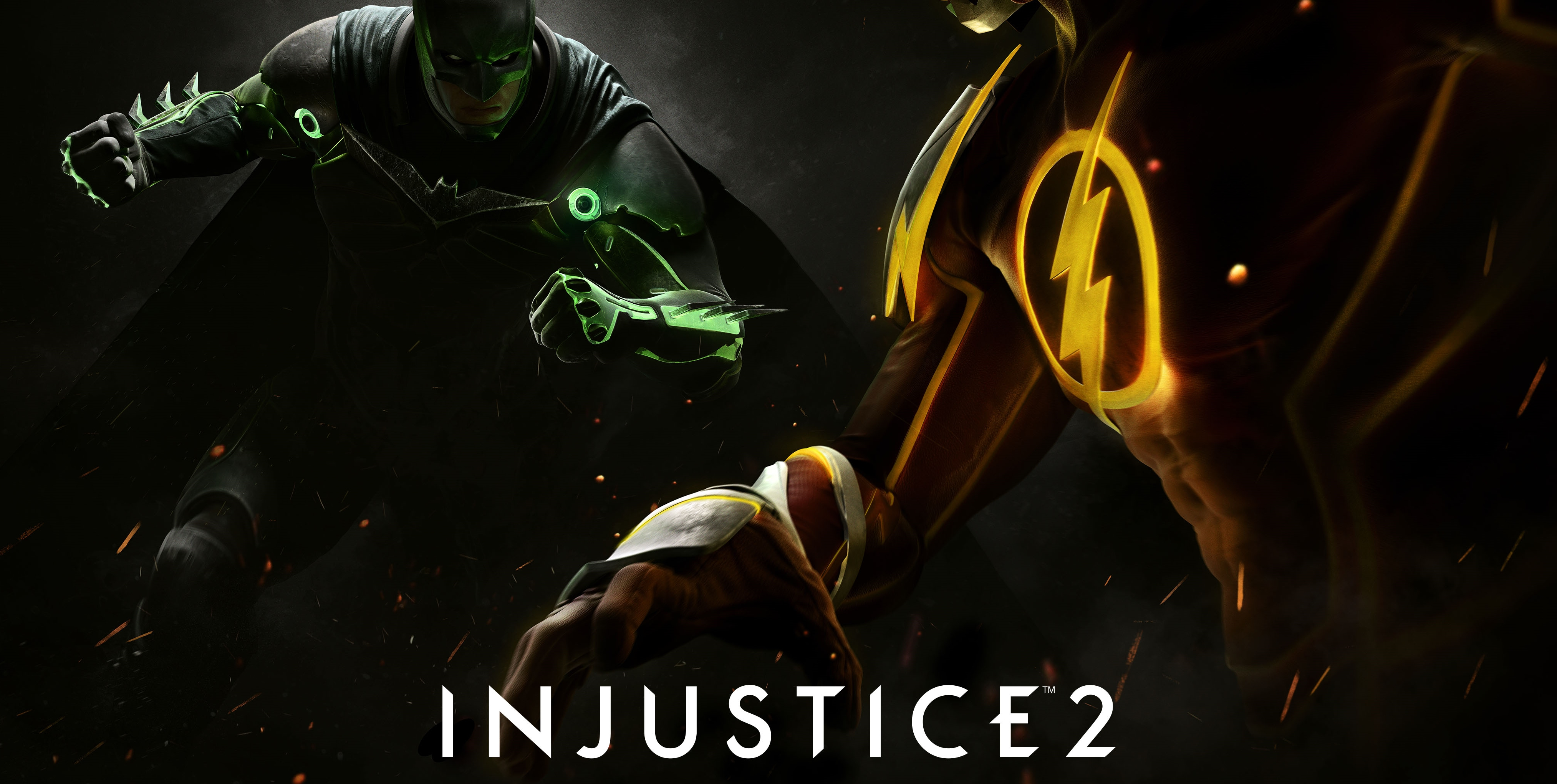 Injustice 2: Joker's Appearance Leaked Through Game's Achievements List