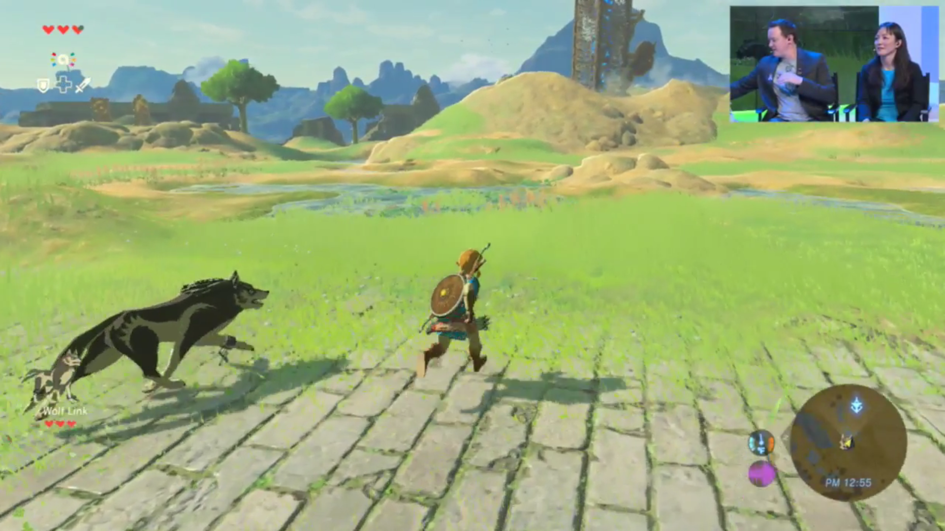 Nintendo rolls out Zelda: Breath of the Wild amiibos and