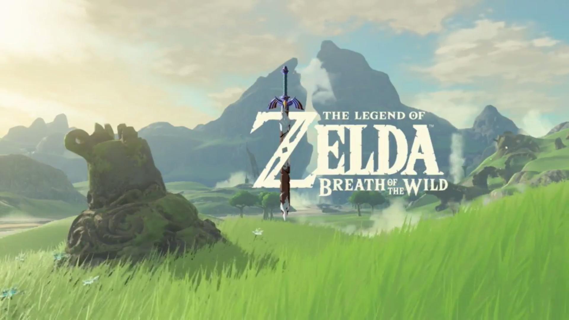 Zelda Wii U 4