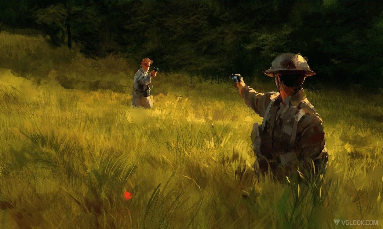 battlefield 1 concept art (9)