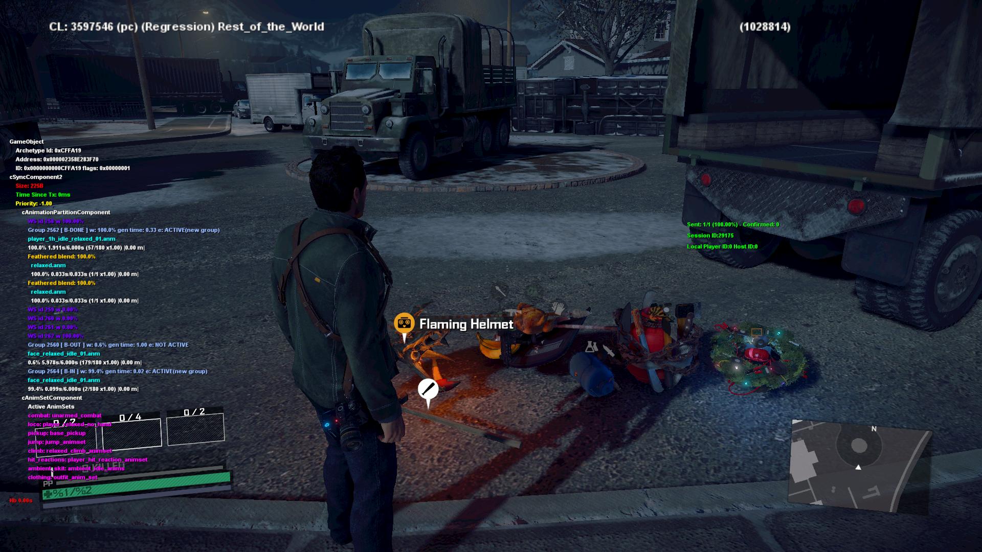 Dead Rising 4 announced for Xbox One, PC - Gematsu