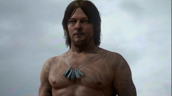 Death Stranding Possibly Coming in 2018, May Feature Female Hero