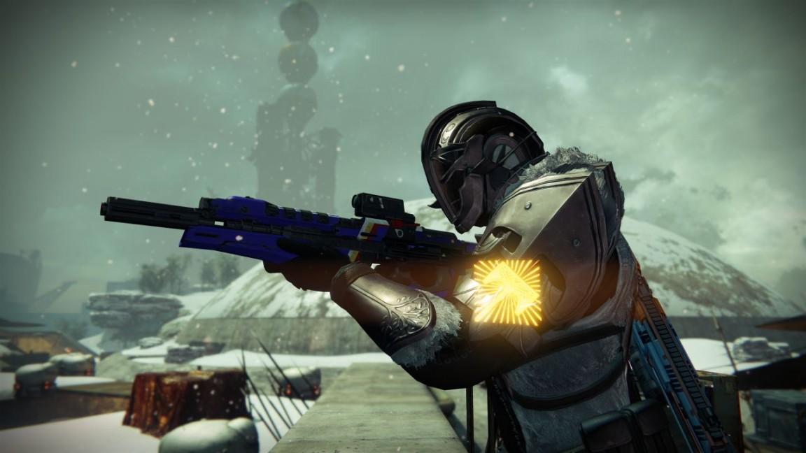 destiny rise of iron e3 2016 screenshots 1