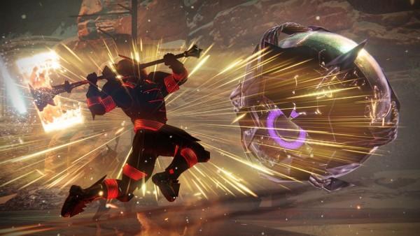 destiny rise of iron e3 2016 screenshots 5