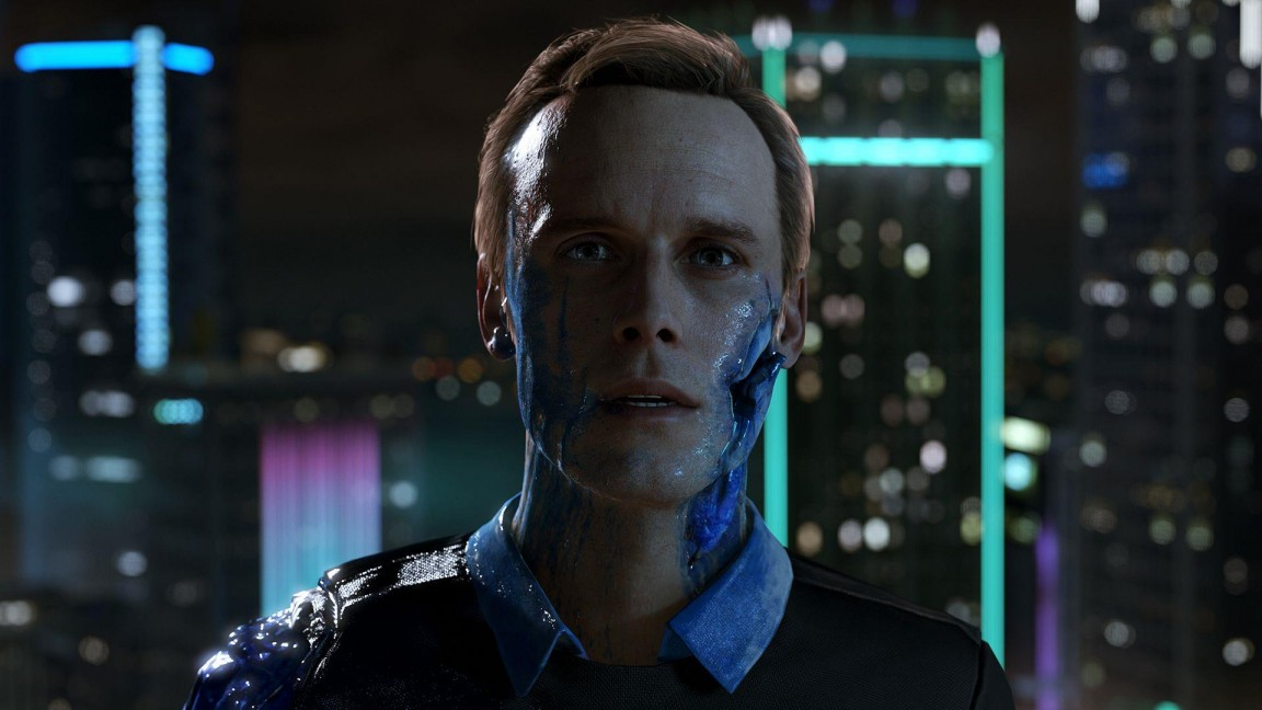 Accusations of unhealthy working culture at David Cage's Quantic Dream