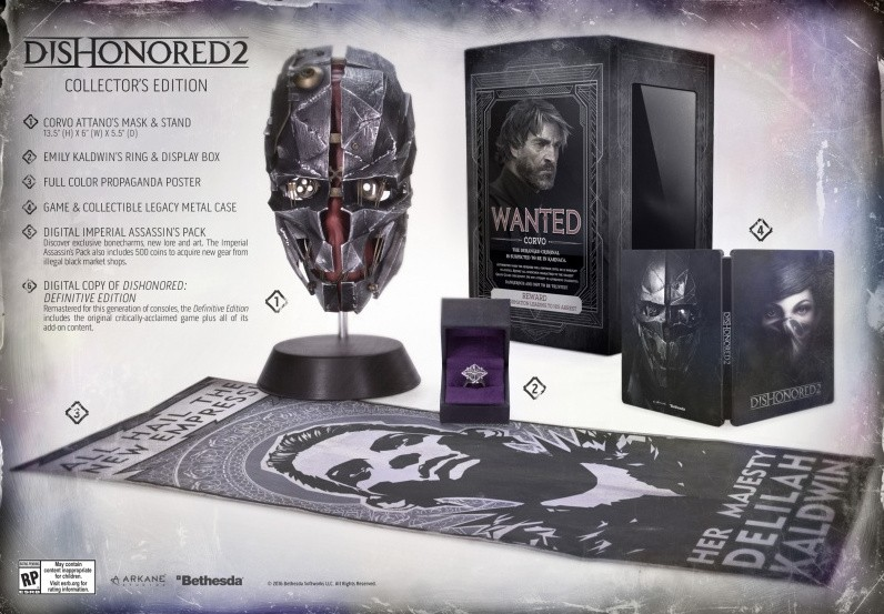 dishonored_2_collectors_edition