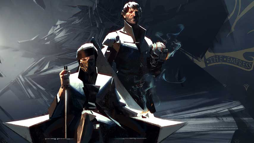 Dishonored 2: PC Got The Shorter End Of The Stick