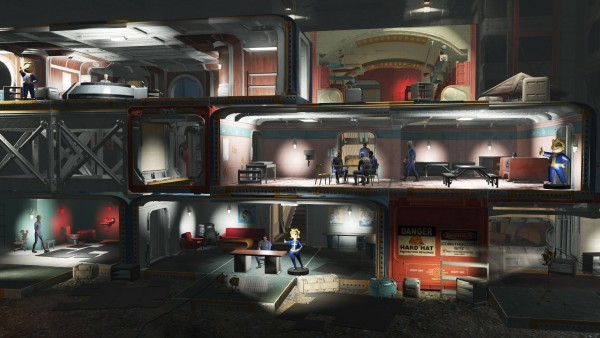 Fallout Shelter to arrive on PC later this week
