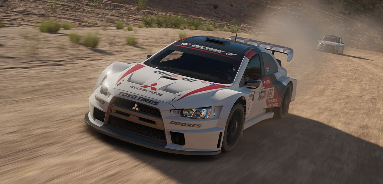 Future Gran Turismo games could shoot for 120fps or even 240fps, says Yamauchi - VG247