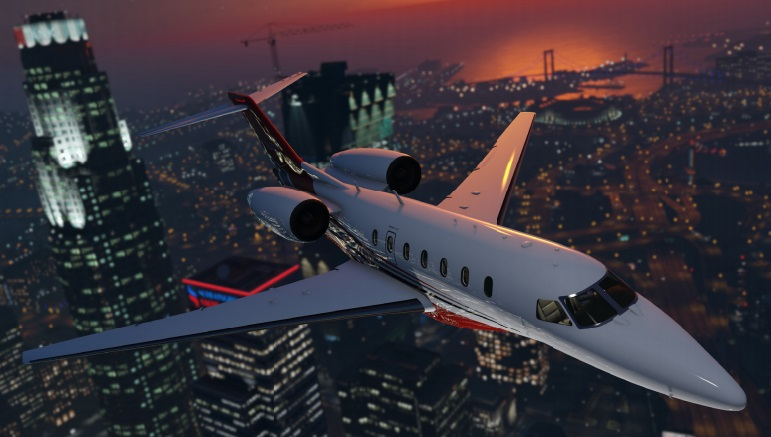 Gta Online Finance And Felony How To Become A Ceo And Make Big Money Vg247