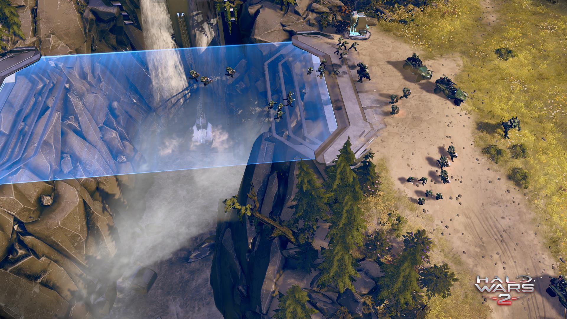 Halo Wars 2 Beta