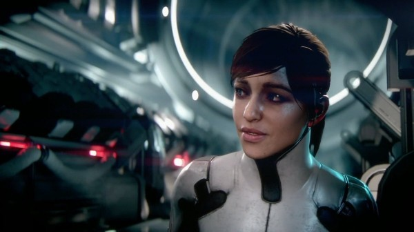 Andromeda will have 'meaningful' sidequests akin to The Witcher, says game producer