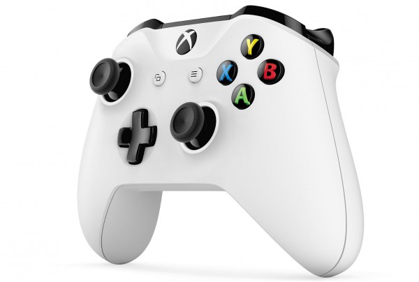 xbox one s new wireless conroller