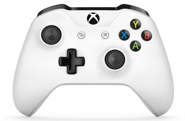 xbox one s new wireless controller