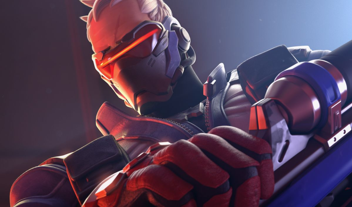 Overwatch tick rate on PC increasing as high bandwidth