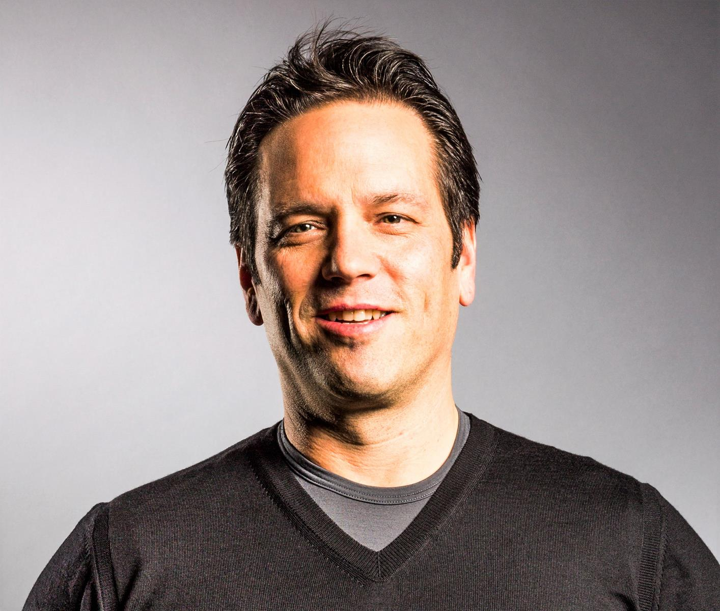 """Microsoft's first priority for PC gaming is """"delivering a new store experience,"""" says Phil Spencer"""