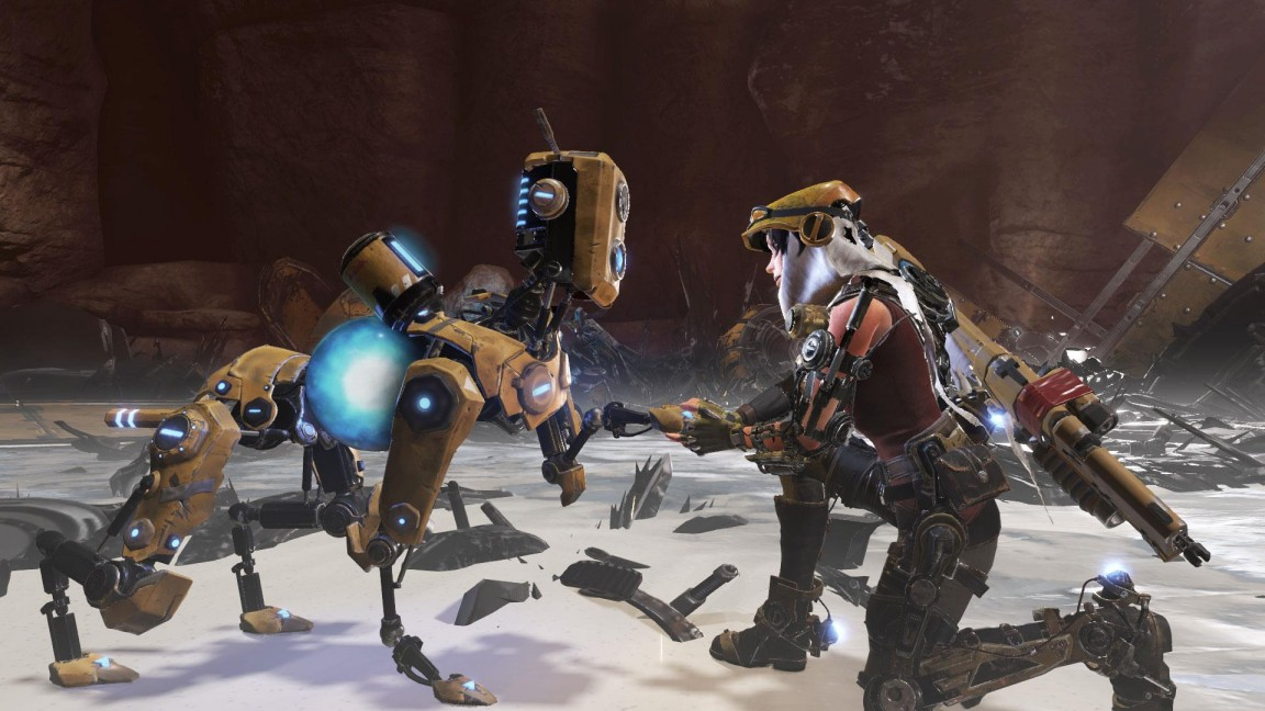 recore_gameplay_shot_3