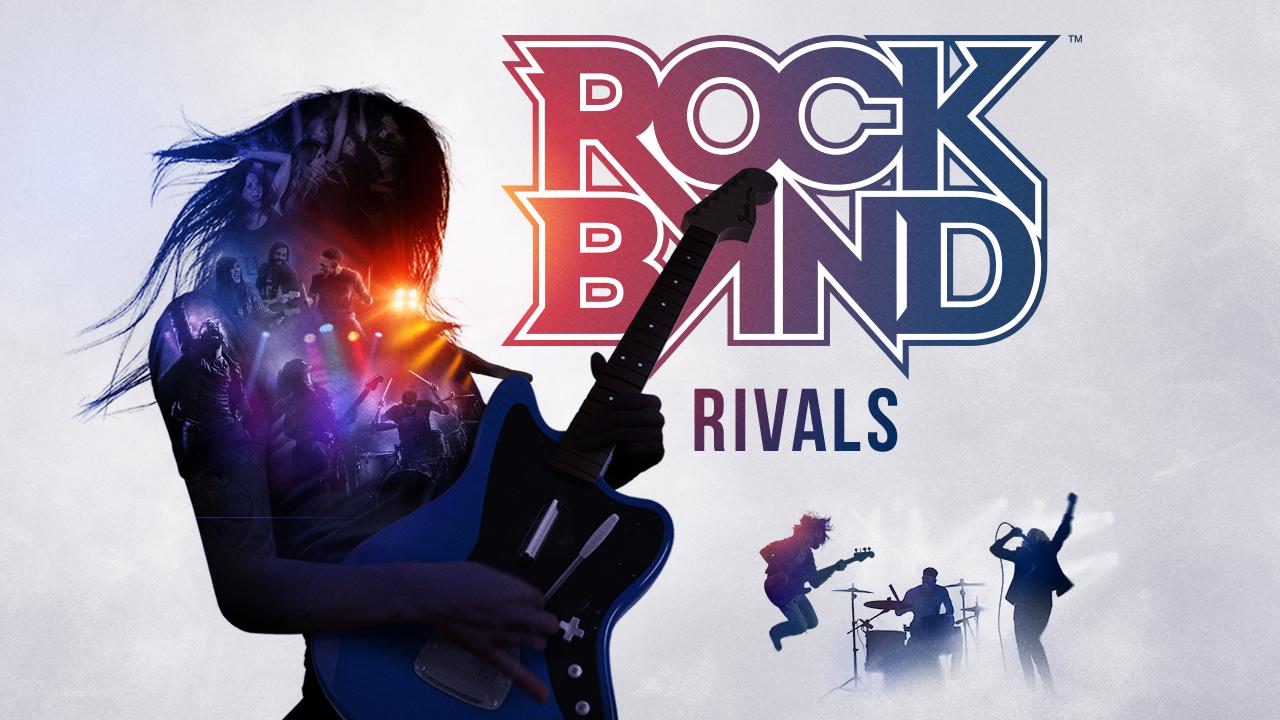 rockbandrivals