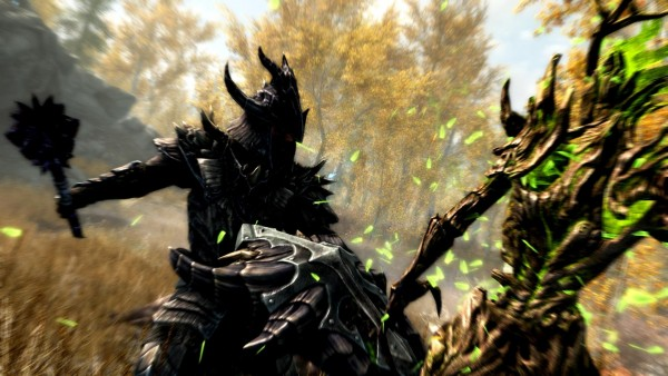 Skyrim Special Edition Survival Mode is available free for a