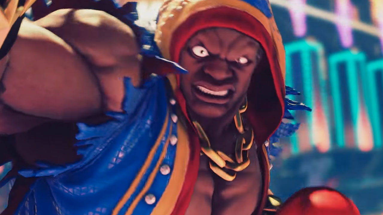street fighter 5 balrog