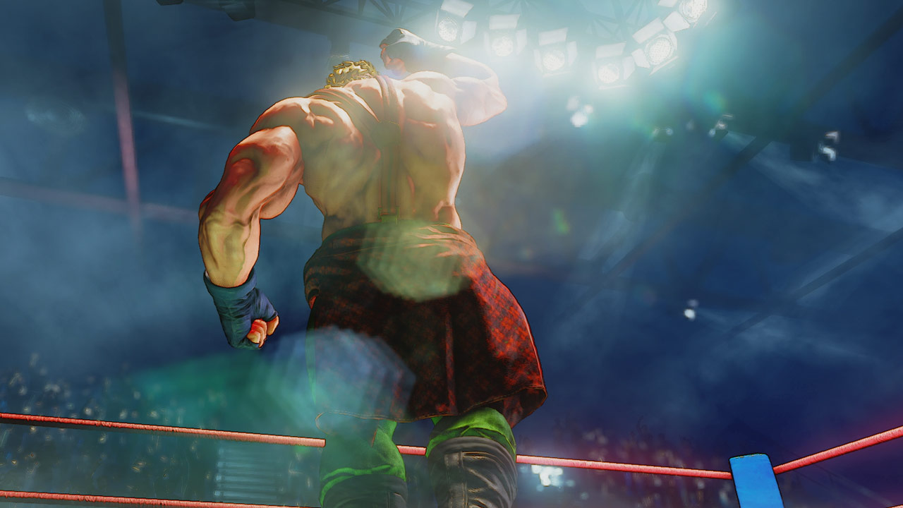 All Six Street Fighter 5 Dlc Characters Playable In This Month S