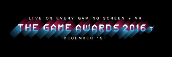 На The Game Awards 2016 назвали претендентів на звання кращих ігор 2016 року