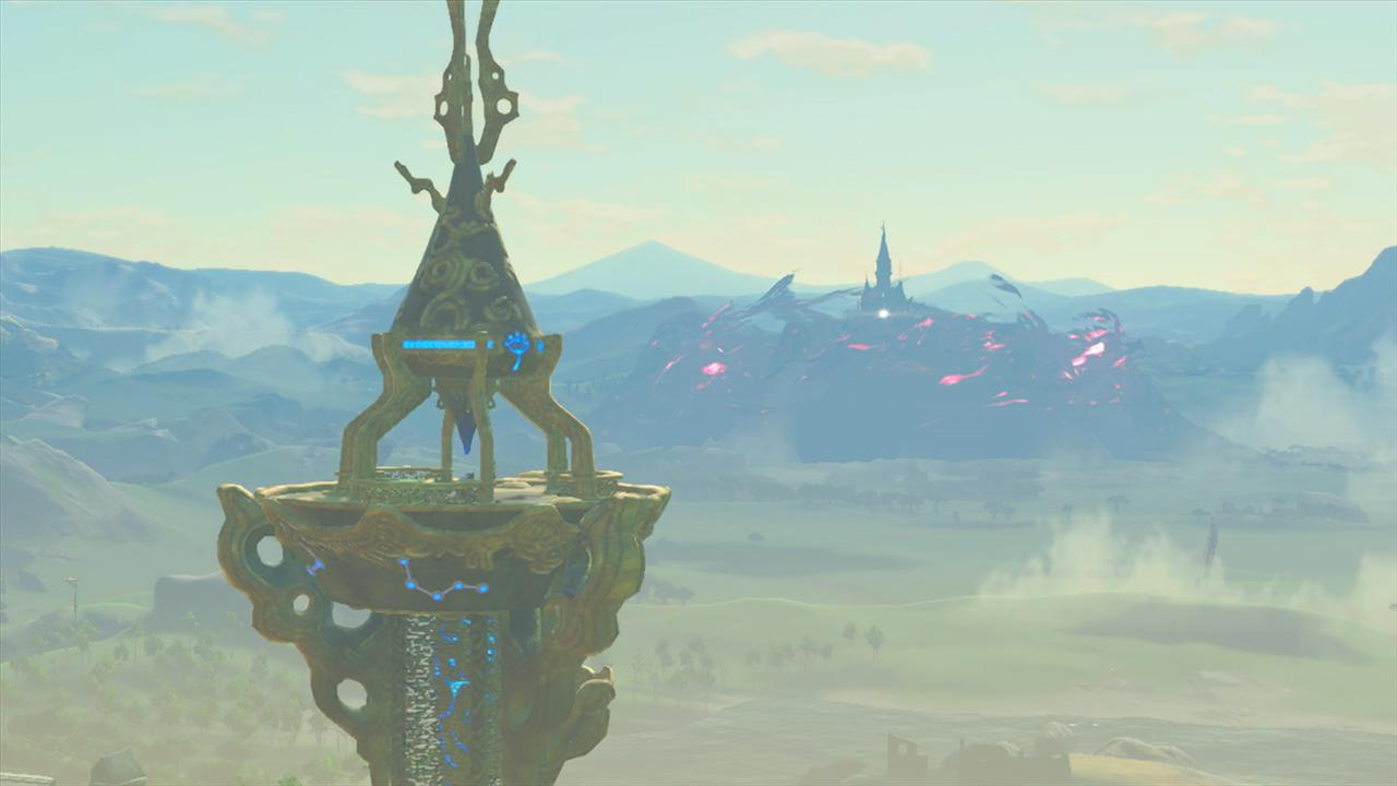 Zelda: Breath of the Wild beginner's tips - quests, best