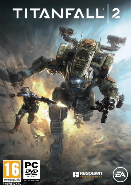 Titanfall 2 is free to play on Steam until Monday