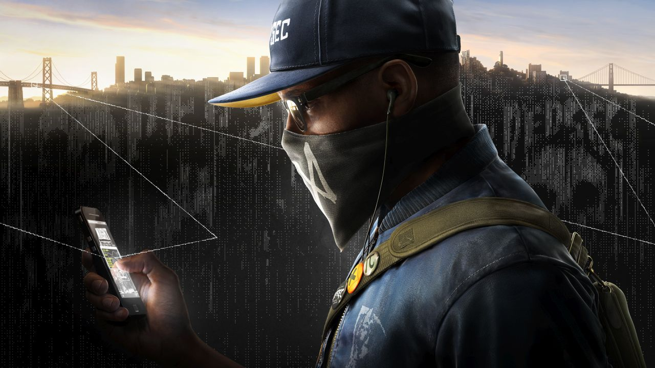 Four reasons Watch Dogs 3 would be at home in London