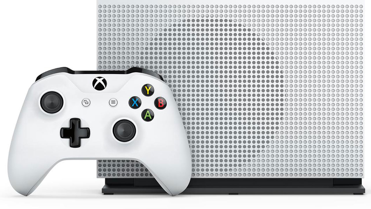 First month of Xbox One S availability sees Microsoft top the NPD ...