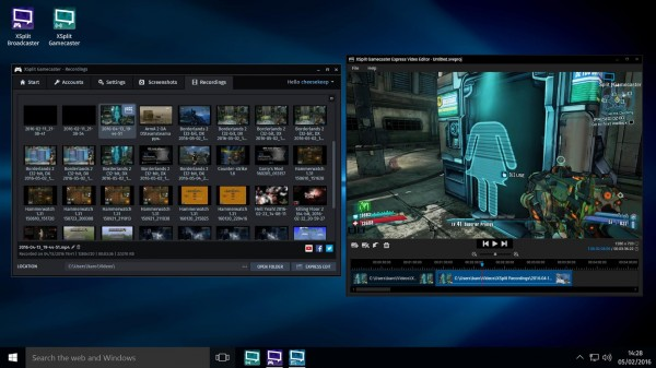 Popular streaming software XSplit now available on Steam - VG247