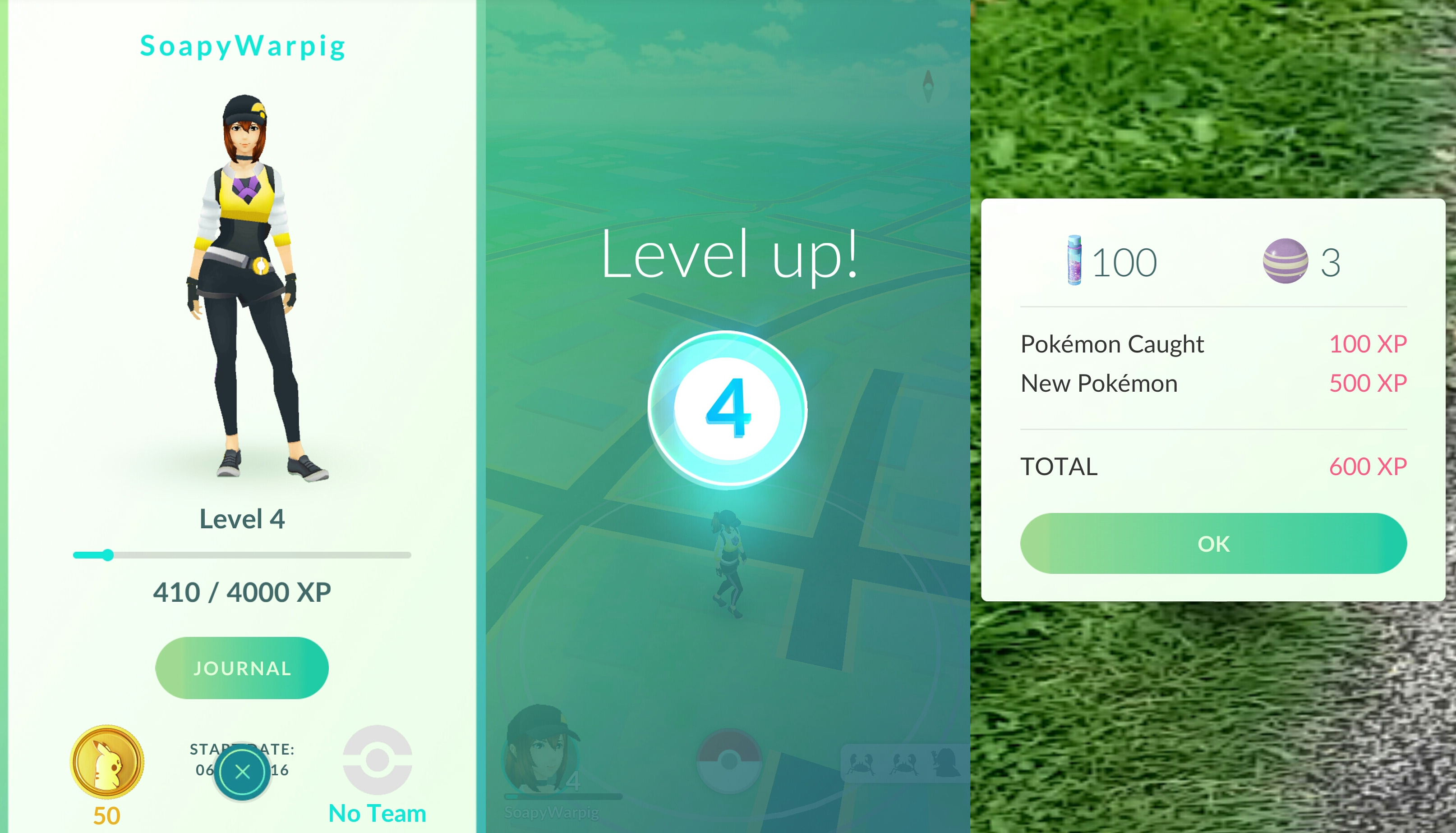 Pokemon Go: tips for gaining XP and leveling up fast - VG247