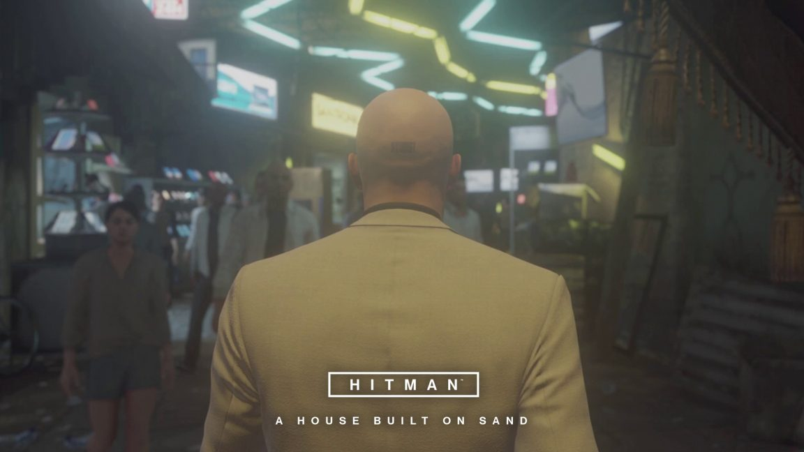 3.HITMAN---A-House-Built-On-Sand