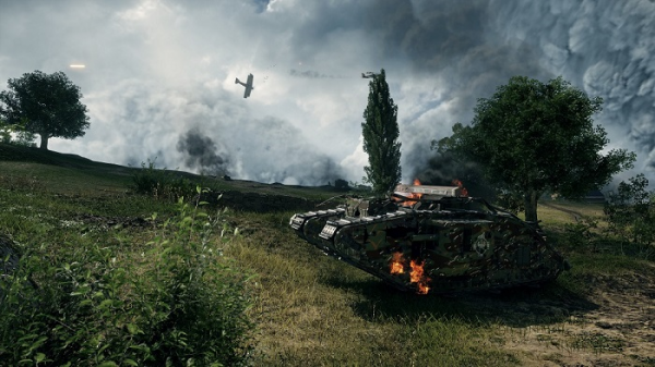 Battlefield 1 screenshot 8