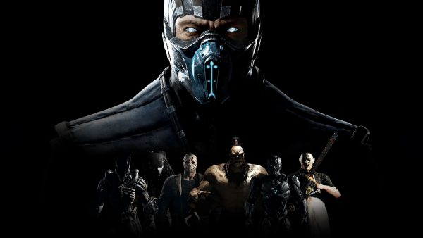 Mortal Kombat XL is coming to PC