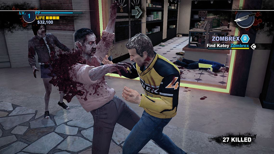 See The First Screenshots From The Dead Rising Remasters Vg247