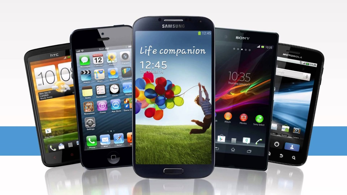 Best Black Friday Phone Deals Vg247