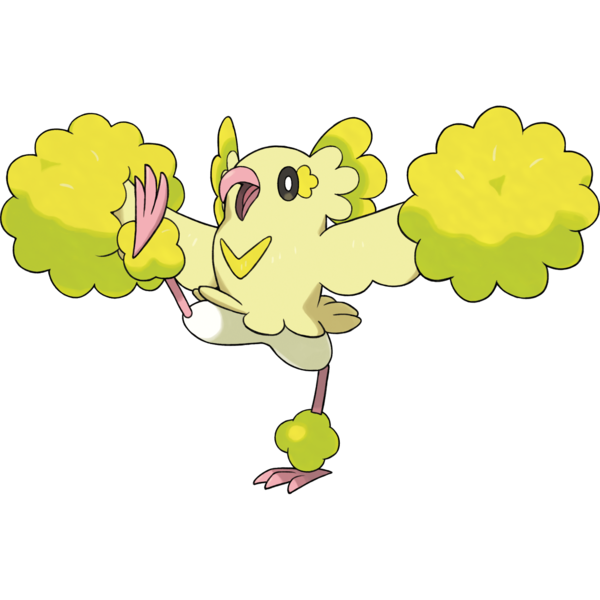Pokemon Sun & Moon Walkthrough Part 5: Route 3, Melemele Meadow