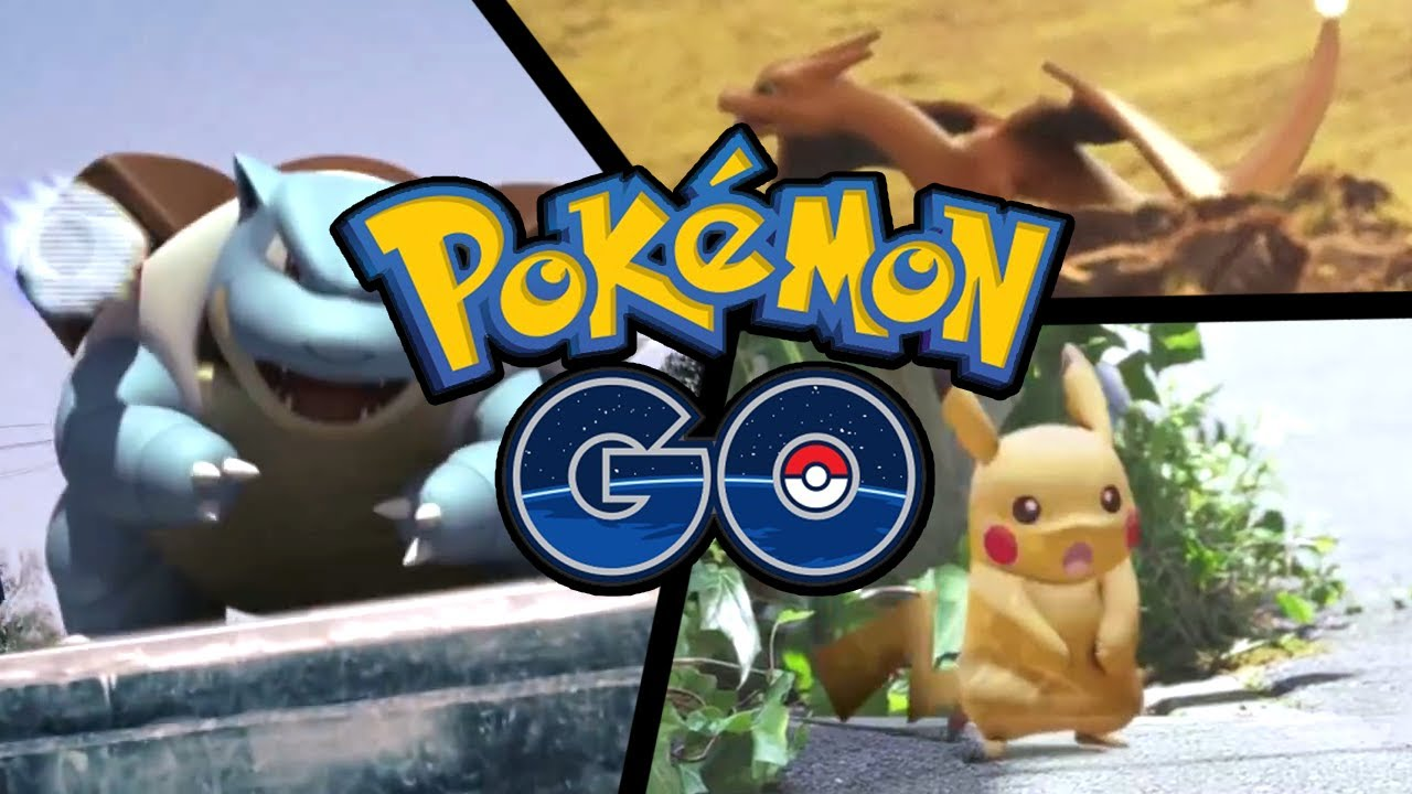 How this player caught every Pokemon in Pokemon GO